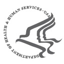 logo of Department of Health and Human Services