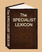 logo of The SPECIALIST lexicon