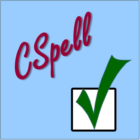 logo of CSpell