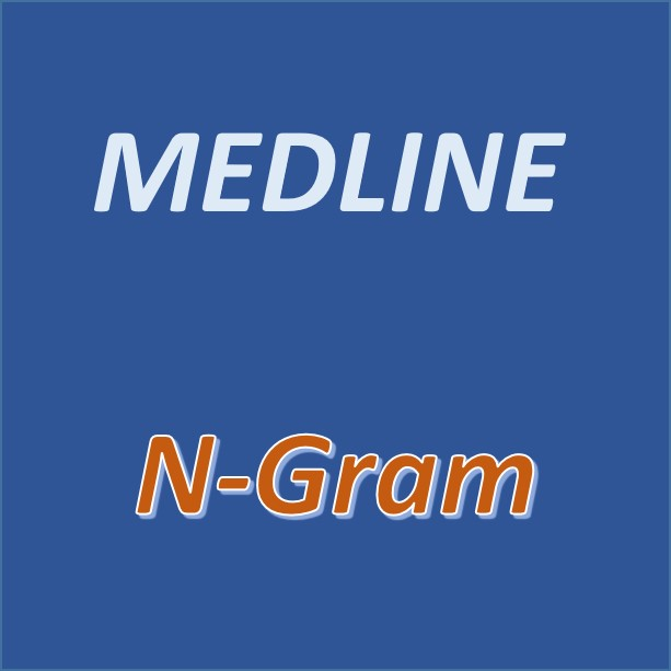 logo of The MEDLINE N-gram Set